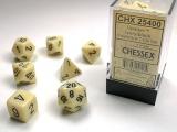 CHX25400  Würfelset