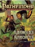 Pathfinder Almanach der Kundschafter