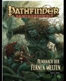 Pathfinder Almanach der fernen Welten