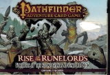Pathfinder RotR Fortress of the Stone Giant