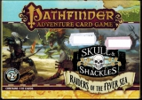 Pathfinder Skull and Shackles Raiders of the Fever Sea (2)