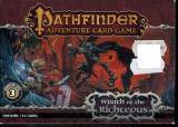 Pathfinder WotR Demons Heresy