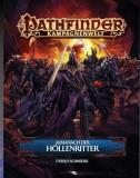 Pathfinder Almanach der Höllenritter