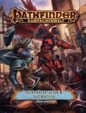 Pathfinder Almanach der Intrigen