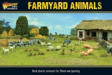 Warlord Farmyard Animals