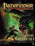 Pathfinder Almanach der Kundschafter 2