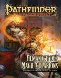 Pathfinder Almanach der Magie Golarions
