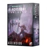 Blackstone Fortress Aufstieg