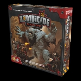 Zombicide - Black Ops