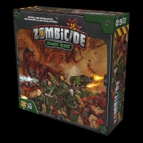 Zombicide - Dark Side Grundspiel