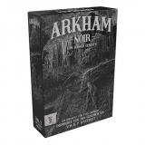Arkham Noir (Fall 2)