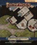 Pathfinder 2nd FlipMat Peststein