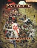 Pathfinder 2nd Charakterbogenpack