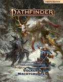 Pathfinder 2nd Völker und Machtgruppen