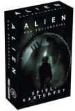 Alien Spielkartenset