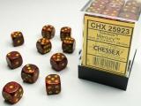 CHX25923 Würfelset 36xW6