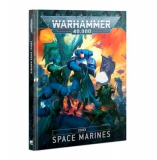 Codex Space Marines (2020)