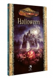 Cthulhu Halloween