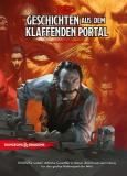 D&D Geschichten aus dem klaffenden Portal