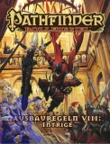 Pathfinder Ausbauregeln 8: Intrigen