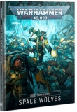 Codex Supplement Space Wolves (9te)
