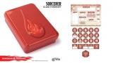 D&D Sorcerer Token Set