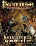 Pathfinder Ausrüstungs-Kompendium