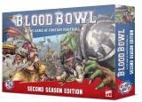 Blood Bowl Grundspiel Edition 2te Spielzeit