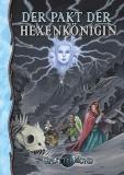 Splittermond Abenteuer 19 Der Pakt der Hexenkönigin