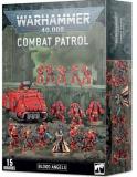 Blood Angels Combat Patrol