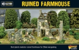 Warlord Ruined Farmhouse