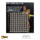 Warlord Games Mixing Balls
