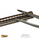 Warlord Games Magnets and Tweezer
