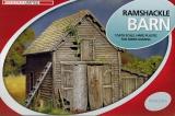 Warlord Games Ramshackle Barn