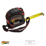 Warlord Games Tape Measure