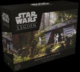 Star Wars Legion Imperialer Bunker