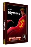 Spiele Comic Mystery