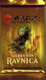 Gilden von Ravnica Booster dt.