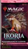 Ikoria Booster dt.