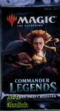 Commander Legends Booster engl.