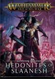 Battletome Hedonites of Slaanesh 2021