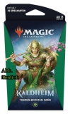Kaldheim Theme Booster Green
