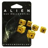 Alien Stresswürfelset