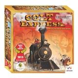 Colt Express Grundspiel