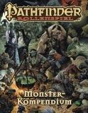 Pathfinder Monsterkompendium