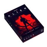 Alien Das Rollenspiel Starterset