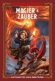 D&D Magier und Zauberer: Leitfaden..