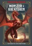 D&D Monster und Kreaturen: Leitfaden..