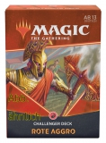 2021 Challenger Deck Mono Red Aggro engl.
