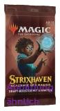 Strixhaven Draft Booster engl.